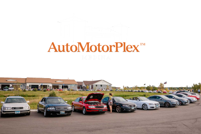 AutoMotorPlex Logo for web site